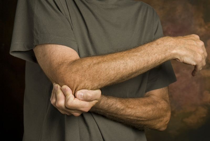 Cold weather is said to affect joint pain or discomfort.